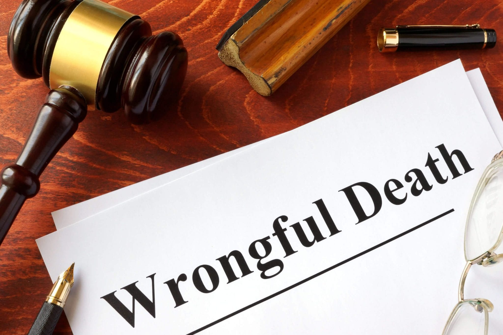 Parker County Wrongful Death Lawyers