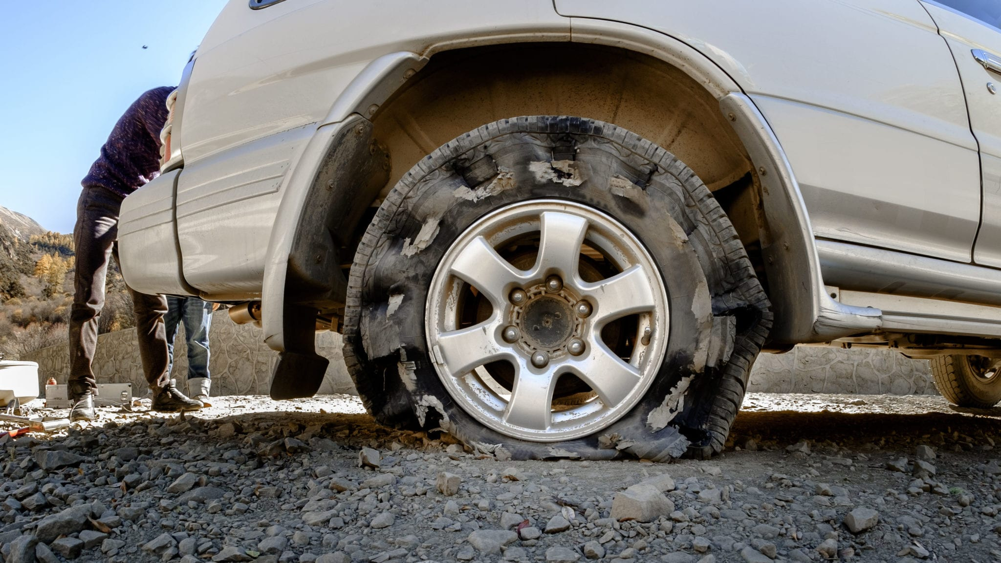 Parker County Auto Accident Lawyer