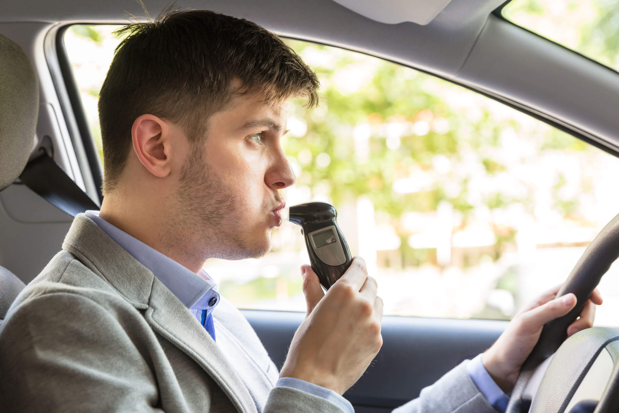 Penalties for DWI in Texas