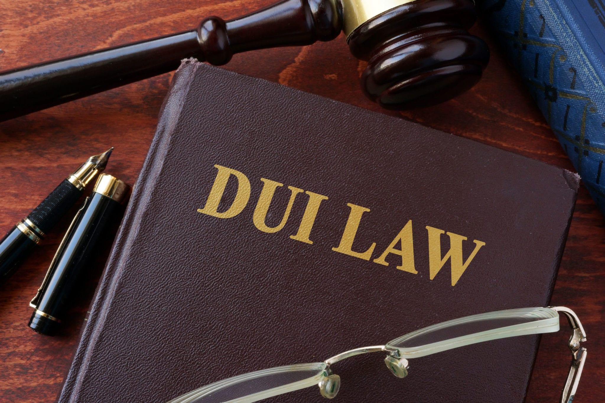 Weatherford DWI Defense Lawyer